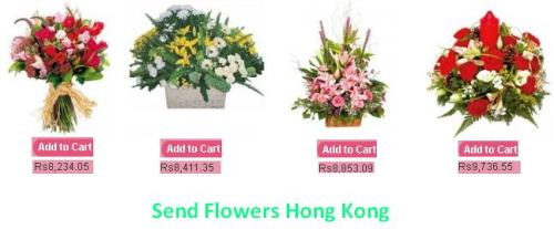 delivery flowers hong kong