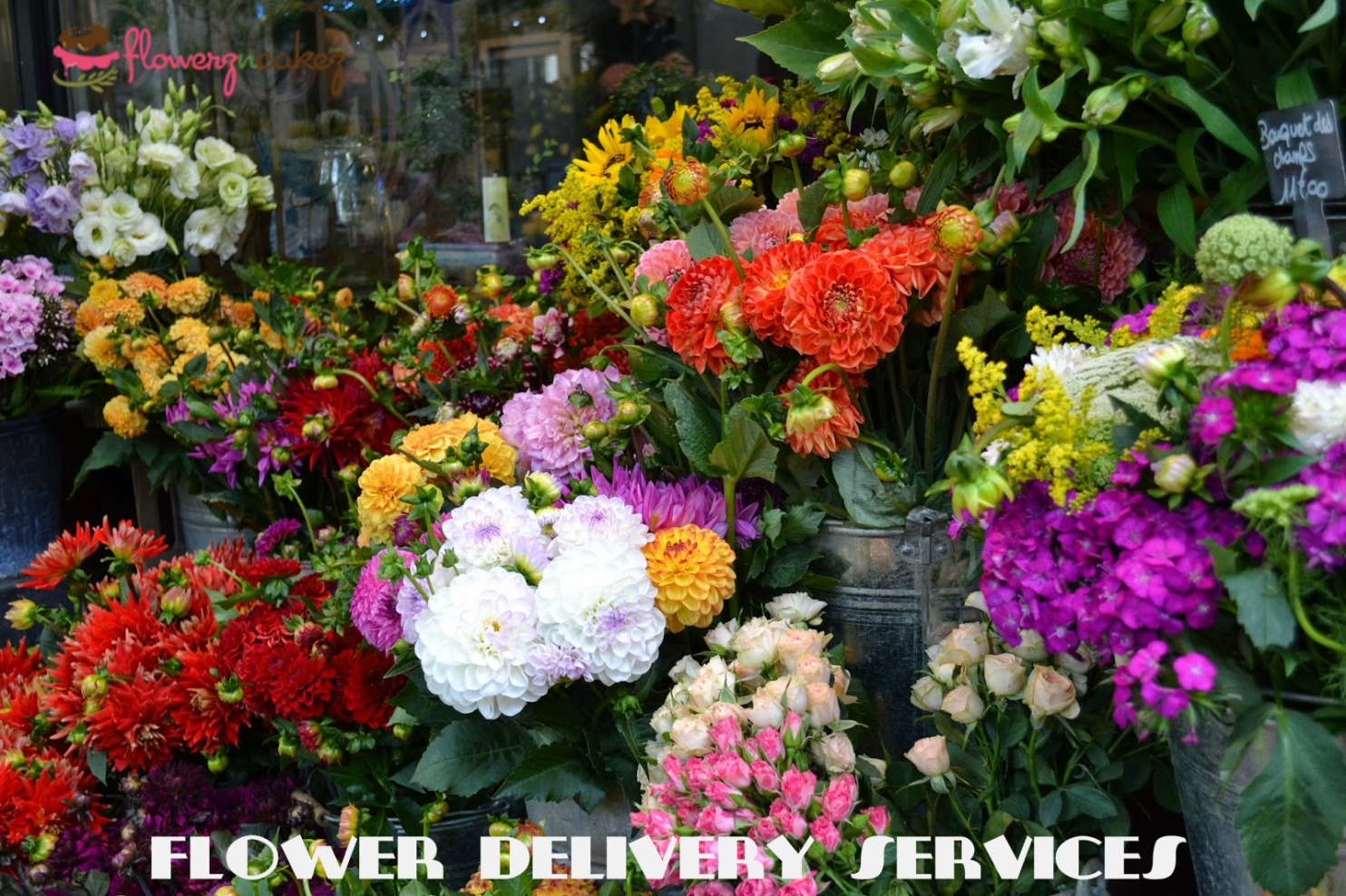 online flowers stores