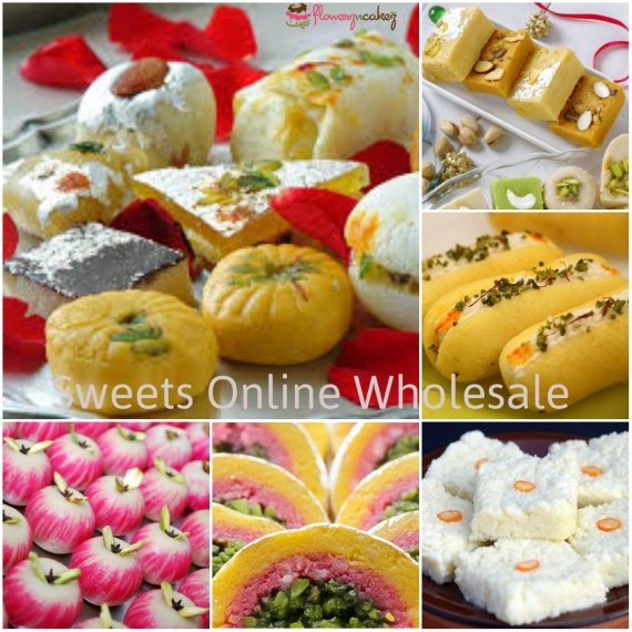 sweets online
