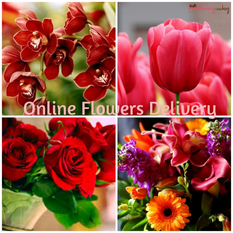 flower delivery services