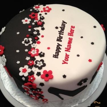 Swell Buy Online Birthday Cakes Flowerz N Cakez Funny Birthday Cards Online Inifofree Goldxyz