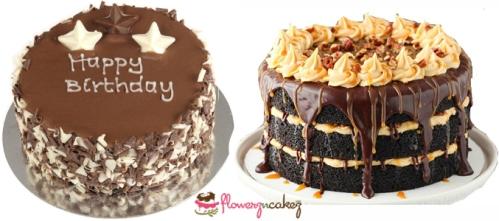 Birthday Cake Delivery In Kolkata