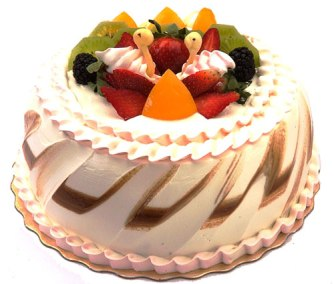 Different Types Of Birthday Cakes You Can Avail At The Top E Stores